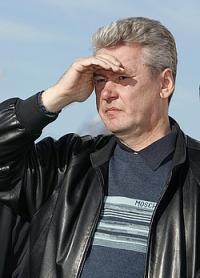 Все кандидаты в мэры Москвы