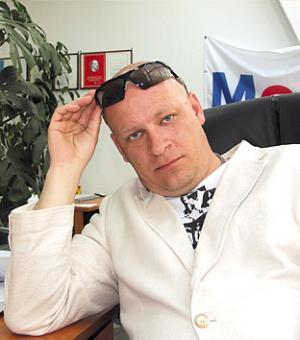 Давыдов Александр Владимирович