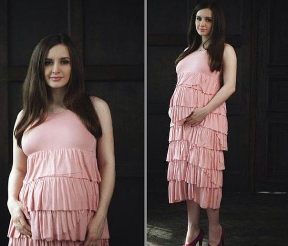 Беременная маша кожевникова фото 16