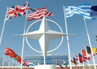 НАТО обвинил Россию в обстреле Нацгвардии из артиллерии