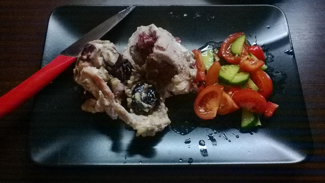 Вкусные рецепты на ужин из мяса пошаговый рецепт