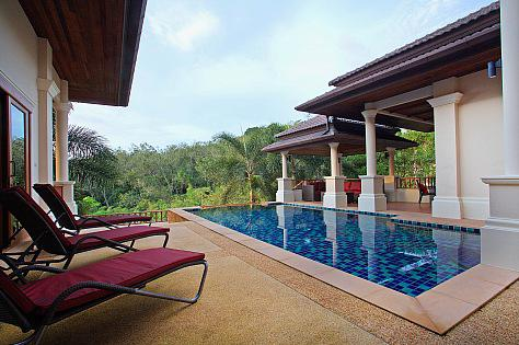 Купить недвижимость в таиланде цены